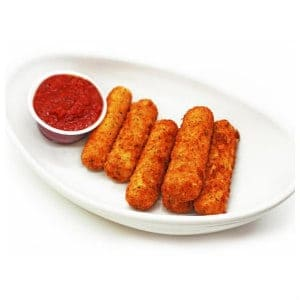 cheese sticks appetizer