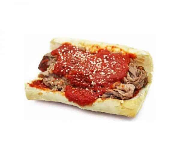 Combo Sandwich